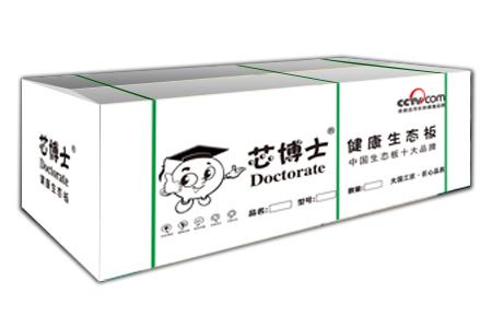 生态板普通纸箱包装