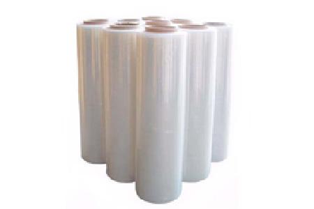 缠绕膜,保护膜包装