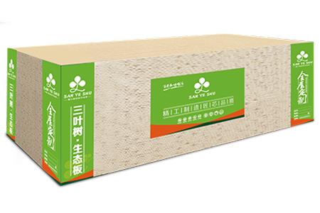 生态板护角彩画包装